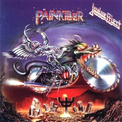 Judas Priest's Painkiller may be the band's best album and it is one of the best in heavy metal history