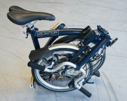 5 Reasons to Own a Folding Bicycle