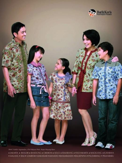 Formal Batik