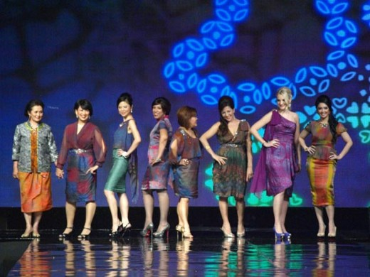 Modernize Batik