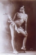The Singing Spy: Josephine Baker