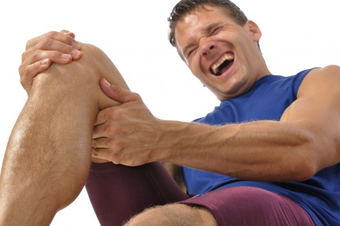 What Causes Leg Cramps and How to Get Rid of Them