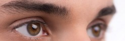 Girls, Want to Know All About a Man? Watch His Eyebrows