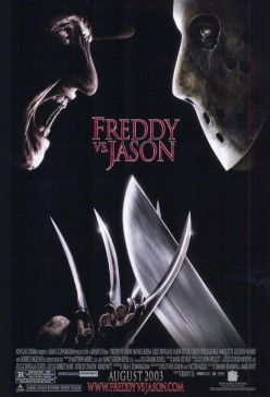 Jason vs. Freddy vs. The Script Reader