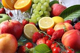 Eat healthy ... enjoy fresh fruit!