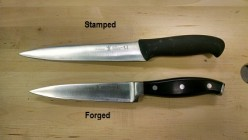Starting Your New Knives Off On The Right Foot