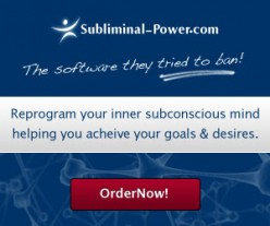 Subliminal Power Software Review