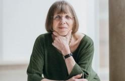 "Linda Pastan's ""A New Poet"""