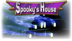 April Fools Special: Spooky's House of Jump Scares