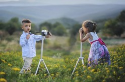 How to Become a Better Nature Photographer