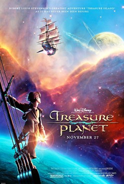 A Second Look: Treasure Planet