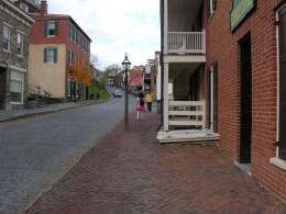 Harpers Ferry, West Virginia, November 2008