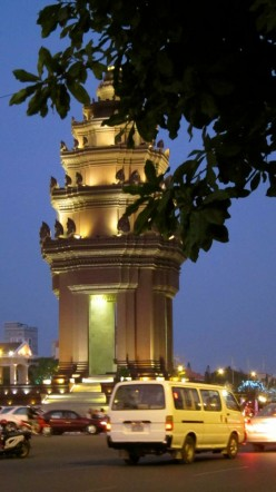 14 Things to Do in Phnom Penh
