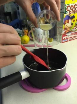 Add Juice