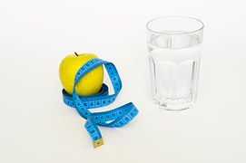 Can you lose weight by drinking water?