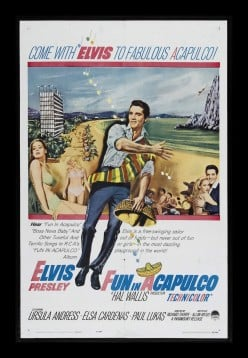 Film Review: Fun in Acapulco