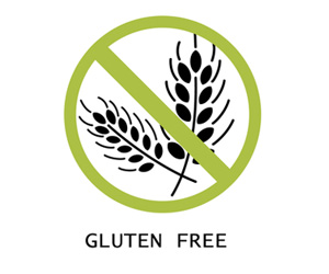 Gluten free food can be a lifesaver