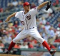 Power Pitcher Stephen Strasburg