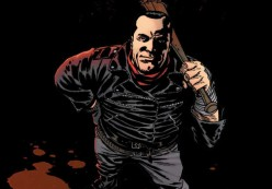 SPOILERS About Negan and Who He Killed on The Walking Dead Season 6 Finale