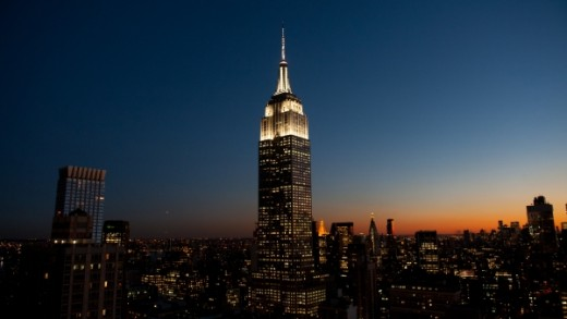 New York Tourism: Empire State Building