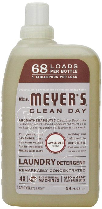 Mrs. Meyer's in Lavender Scent