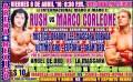 CMLL Super Viernes Preview: Rush-Corleone I