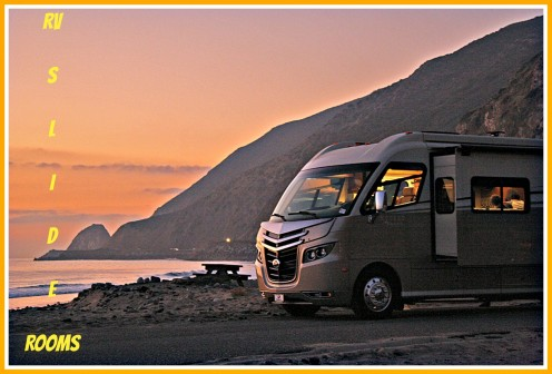 What You Need to Know About RV Slide Rooms