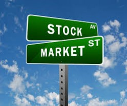 How to Read Stock Market Charts