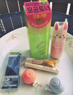 Get cutting edge K-beauty - Korean beauty products - in the mail with Beauteque
