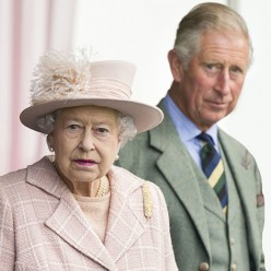 Is Prince Charles getting Alzheimer's?