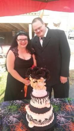 My Sweetheart Wedding