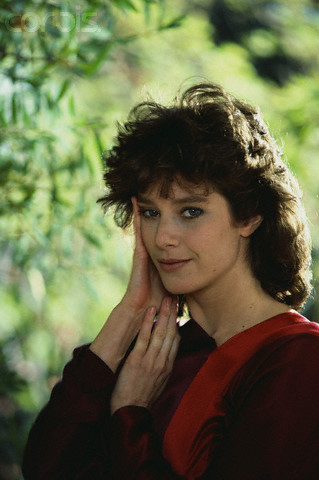 "Debra Winger played  ""Sissy,""  on Urban  Cowboy."