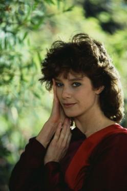 "Debra Winger played  ""Sissy,""  on Urban  Cowboy."