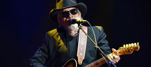 Merle Haggard, Country Music icon, dead at age 79.