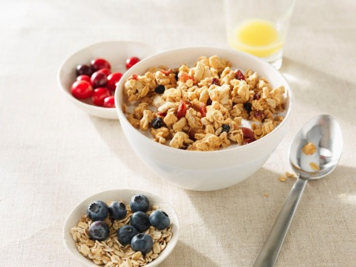 Apples or grain feed available If may assuring the quality should use whole grains instead of white powder to minimal sweeteners. You should also not use the leftovers from last night for breakfast. To more attractive dish just above a lot of sour m