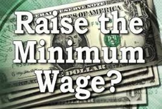 A judge's ruling has cleared all obstacles to allowing Washington, D.C. voters to decide their city's minimum wage.