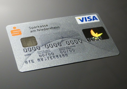 Know how to secure your credit card information