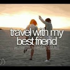 How Do you know if you found the Perfect Travel Buddy