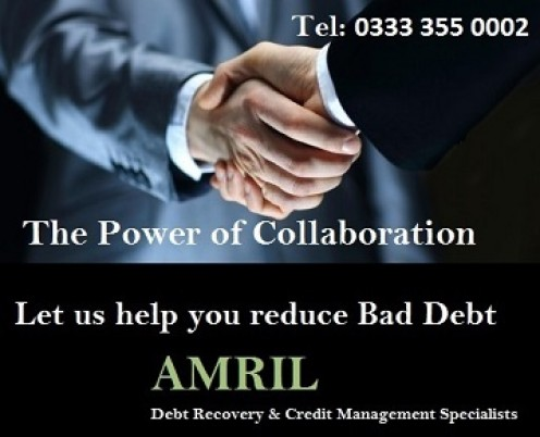 Supporting business with Professional Debt Collection & Credit Management