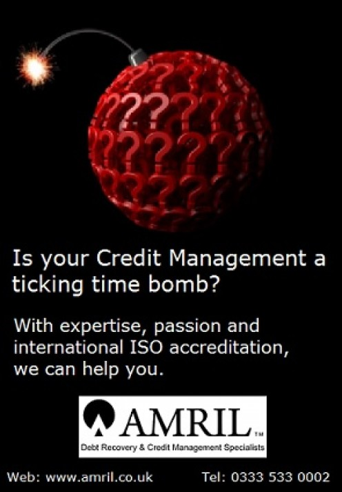 Supporting business with Credit Management