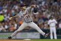 Justin Verlander - A power pitching workhorse