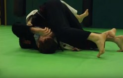 Escaping the back take from turtle - a BJJ Tutorial