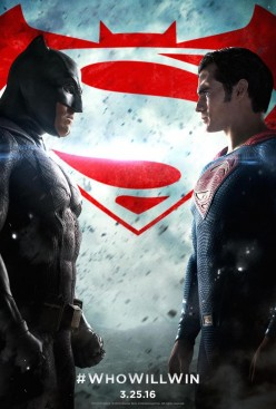 Batman V Superman - The Riles Review