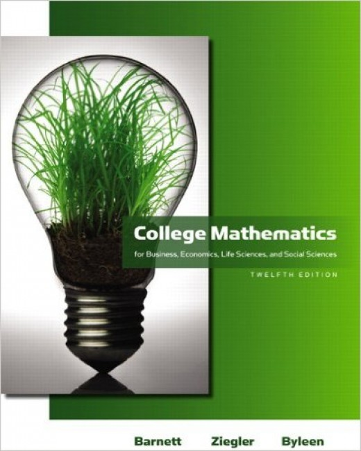 Math Textbook hopefully cheaper used then new!