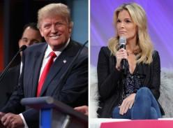 Donald Trump's War on Women