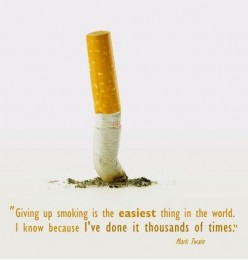 10 Steps That Helped Me (Finally) Quit Smoking