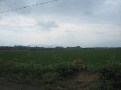A village in Theni district