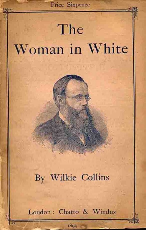 1899 Chatto & Windus paperback.