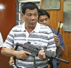 Duterte the Punisher
