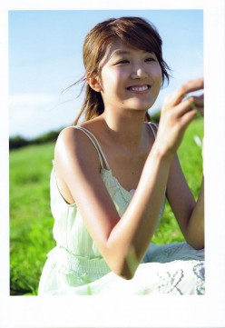 Chinami Tokunaga beautiful J POP singer actress and supermodel: She is also a former member of Berryz Kobo